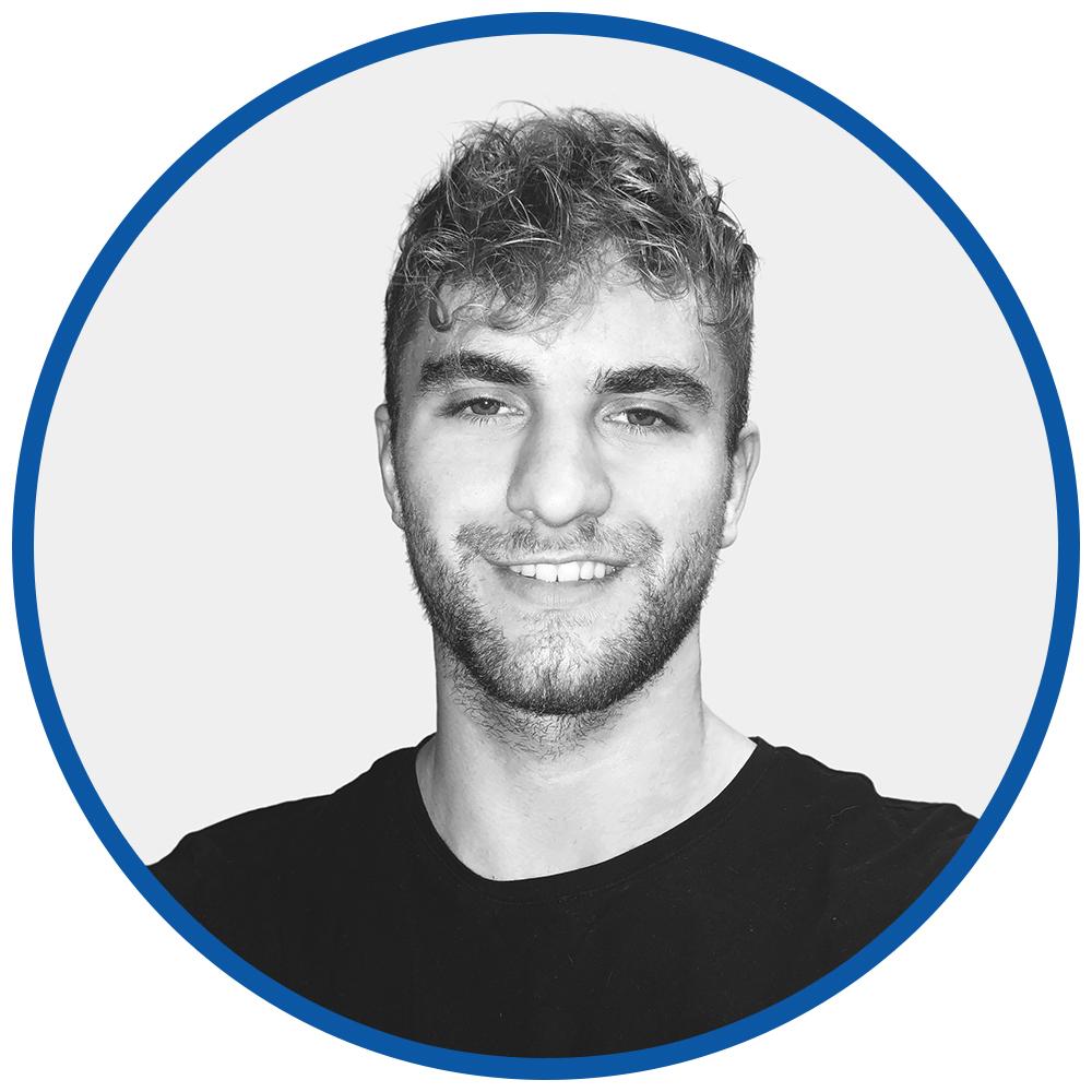 Matt Carpenter - Marketing Manager