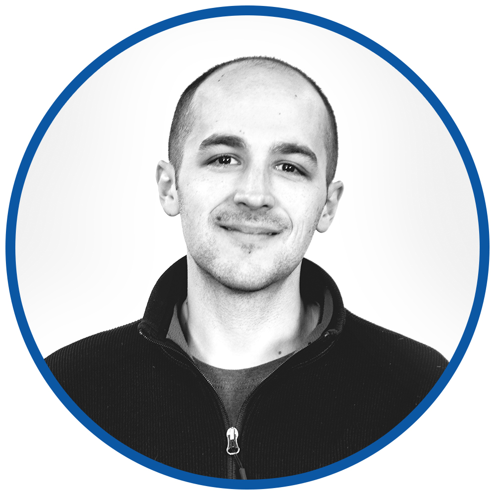 Jon Barcelo - Operations manager, NYC