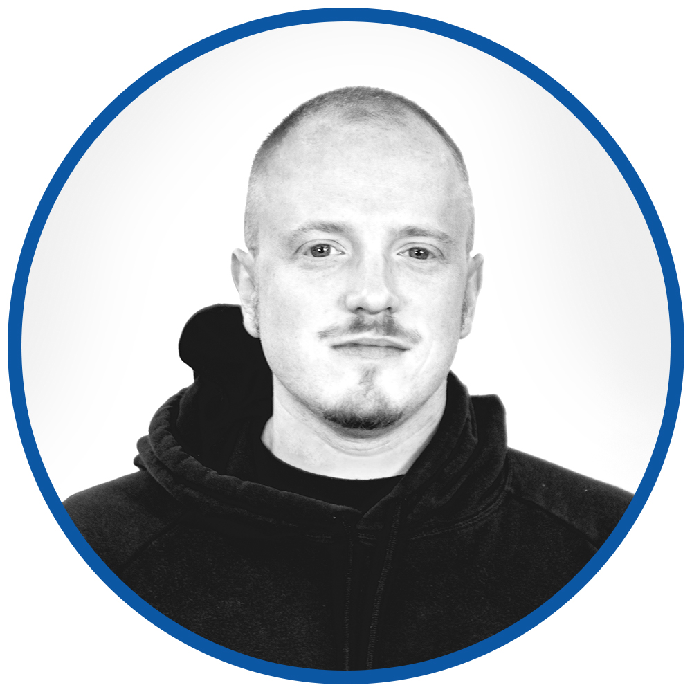 Kyle Haswell - Lead Technician, NYC