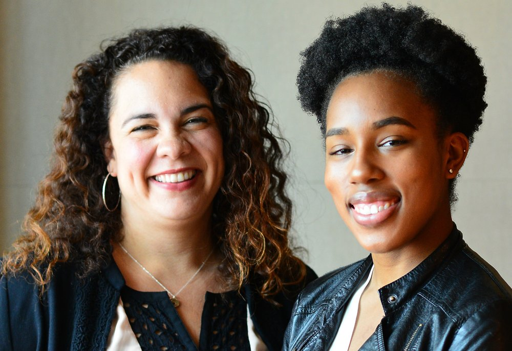 Copy of KUOW: Don't call a black woman exotic ... ever