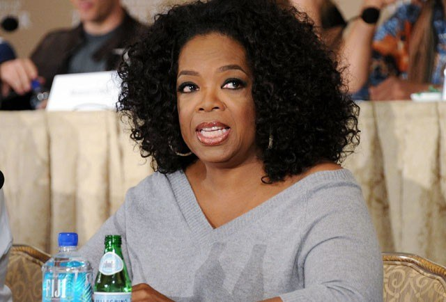 """Columns on Oprah for FLOW - Dec. 2013 - March 2014Considering how the media morphed Oprah into Angry Black Woman during the 2013 Swiss handbag """"incident"""". Read more.Reading the media spin on Oprah's handbag scandal of 2013. Read more.Considers how Oprah Winfrey's public negotiations of race and gender-based discrimination can inform audiences about speaking back.        Read more."""