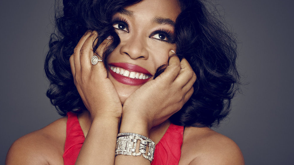 Respectability Politics and Shonda Rhimes, a Black Woman Showrunner - Black women's visibility on television has undergone a sea change because of television showrunner Shonda Rhimes.Read the story on Black Perspectives.