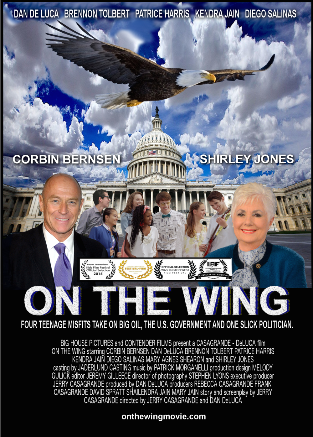 w On The Wing Poster.png