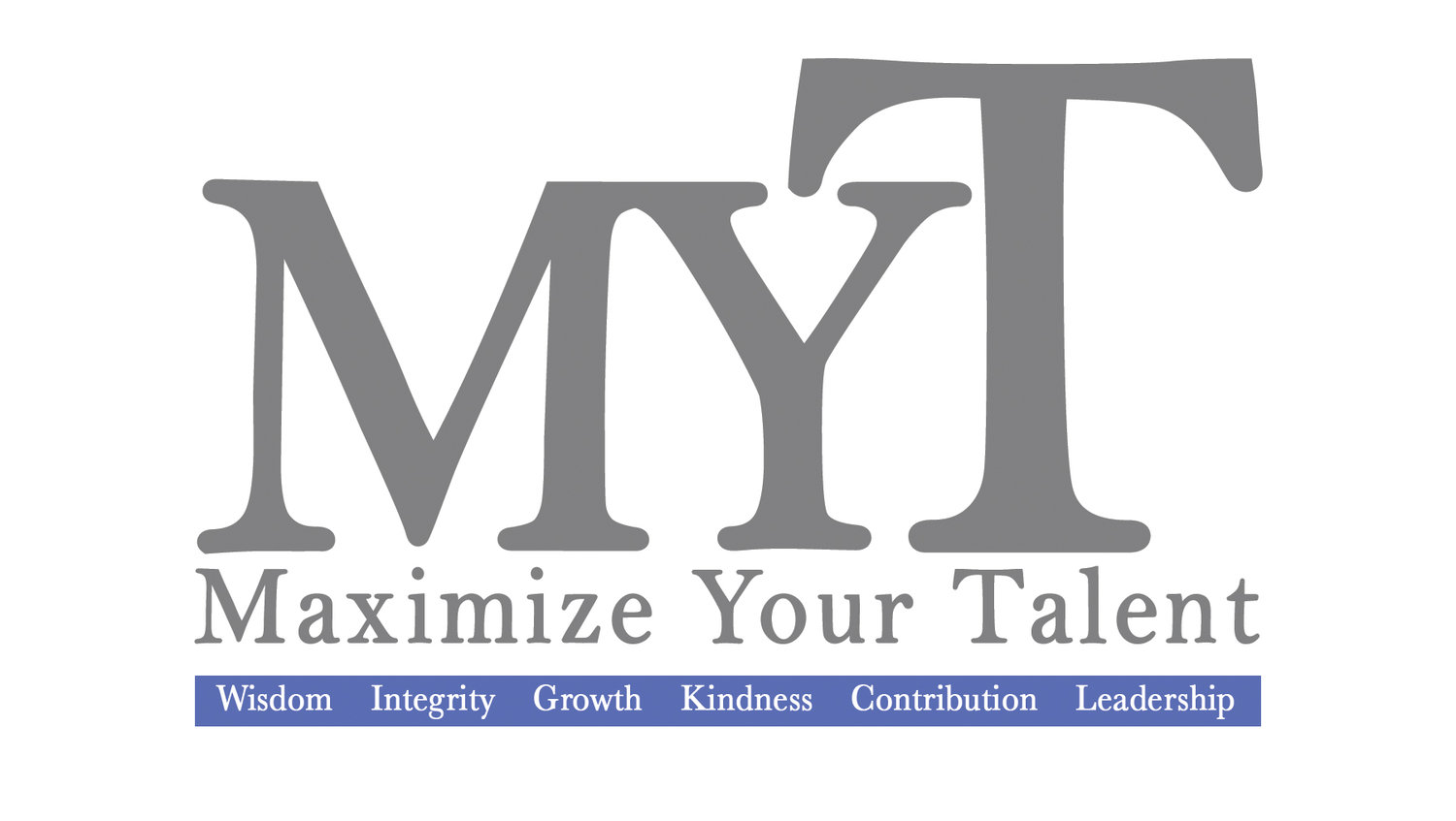 Maximize Your Talent - MYT Group, LLC