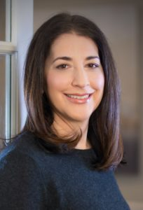 Jodi Baretz, LCSW, CHHC