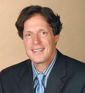 Fred Luskin, Ph.D.