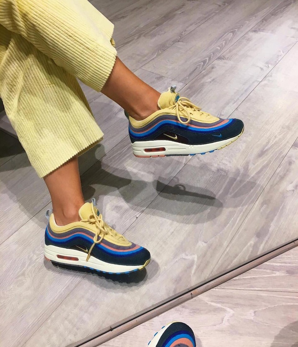 new style 83913 f92f0 NIKE AIR MAX 270