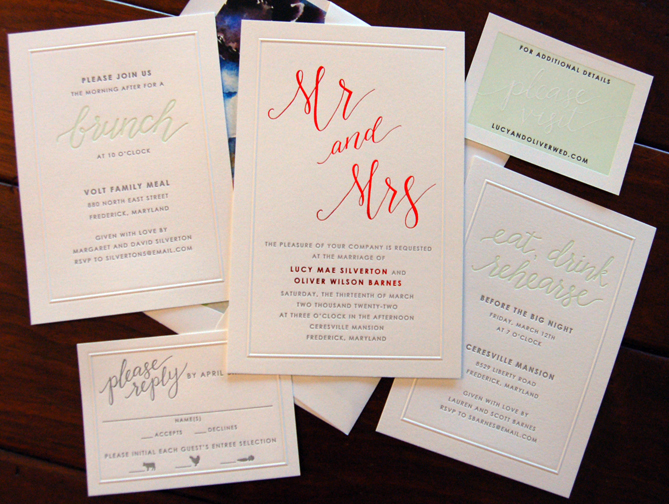 Houston Quinceanera Invitations