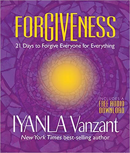 https://www.amazon.com/Forgiveness-Days-Forgive-Everyone-Everything/dp/1401952046