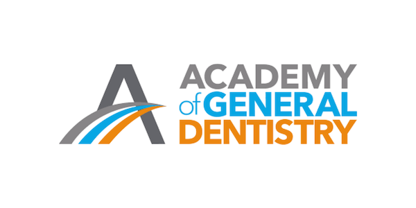 Academy of General Dentistry Logo - West Ridgewood Dental Professionals.png