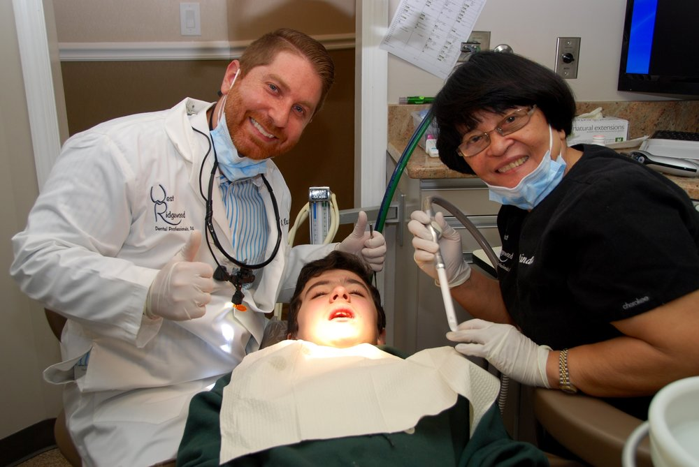 West Ridgewood Dental Professionals - Bergen County Pediatric Dentist