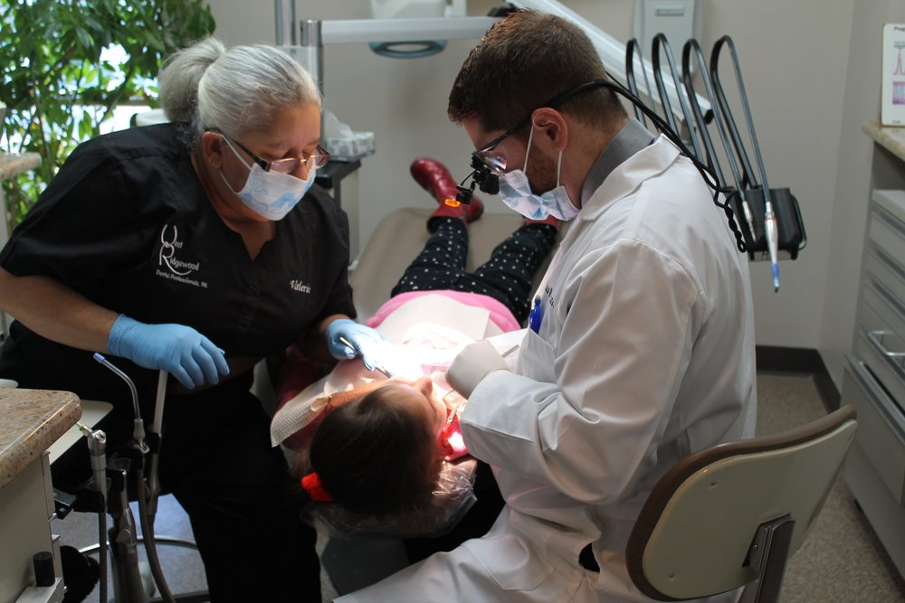 West Ridgewood Dental Professionals - Bergen County Dentist