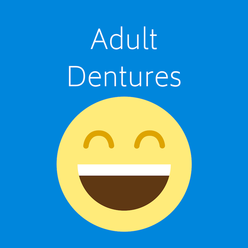Adult Dentures made at West Ridgewood Dental Professionals - Best Denture Dentists in Bergen County New Jersey (12)