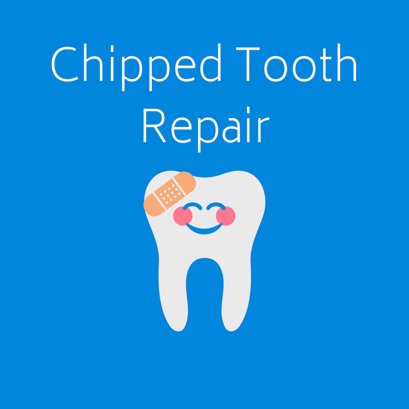Chipped tooth repair - fix a chipped tooth at West Ridgewood Dental Professionals - Best chiped teeth repair Dentists in Bergen County New Jersey (7)