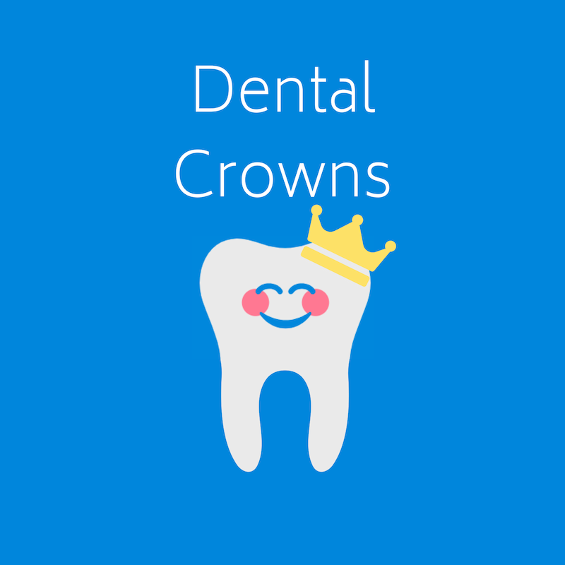 Dental Crowns at West Ridgewood Dental Professionals - Best Dental crown Dentists in Bergen County New Jersey (10)