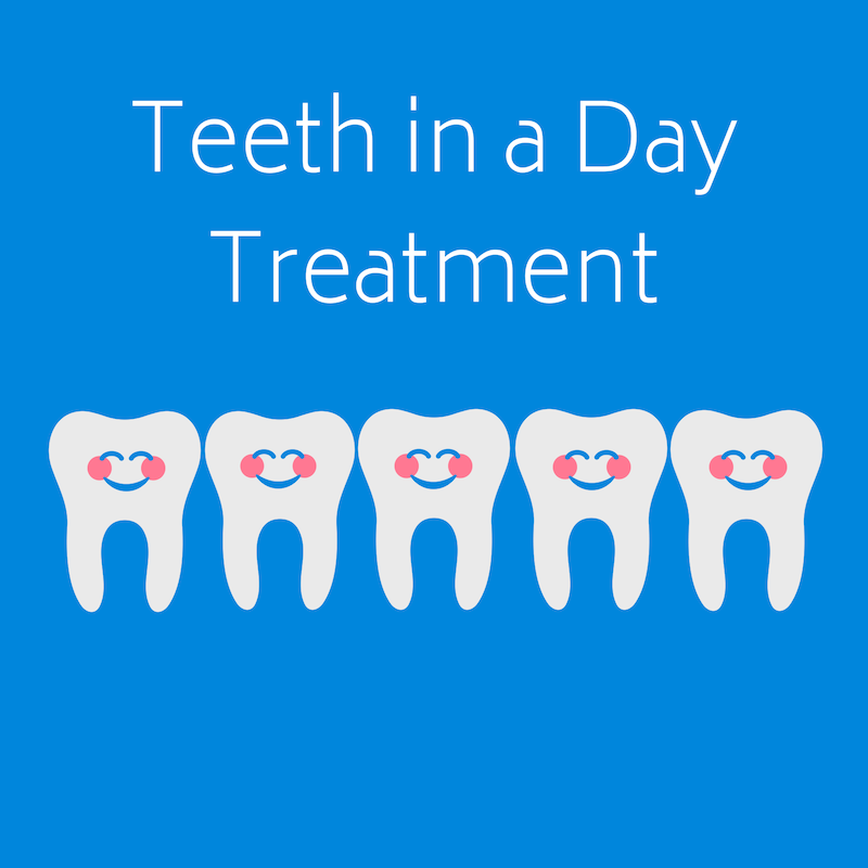 Teeth in a day treatment - West Ridgewood Dental Professionals - Best Dentists in Bergen County New Jersey (1)