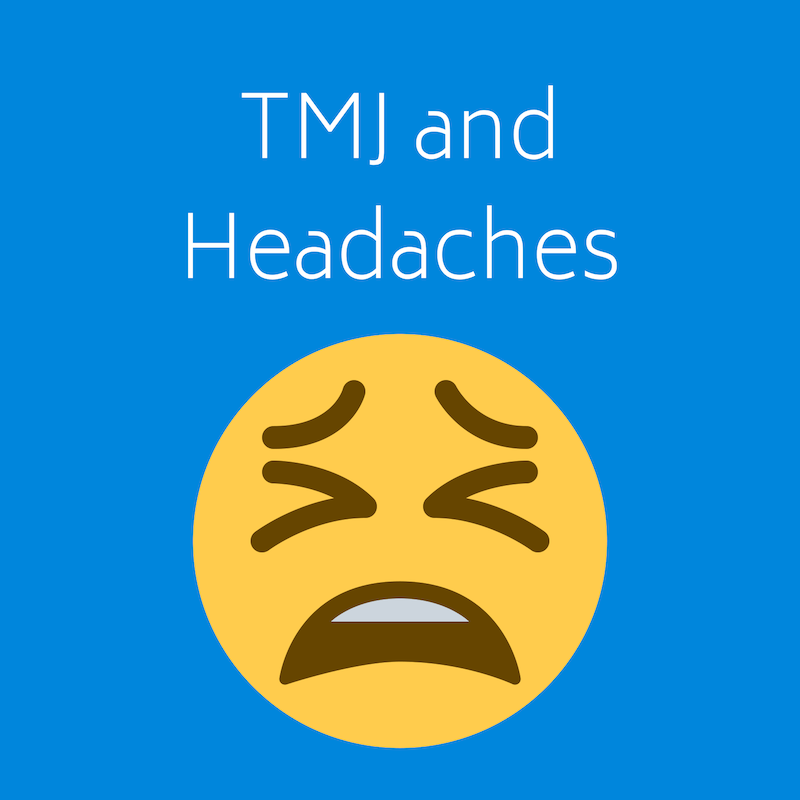 TMJ and Headaches Dental Treatment at West Ridgewood Dental Professionals - Best Dentists for TMJ and Migraines in Bergen County New Jersey