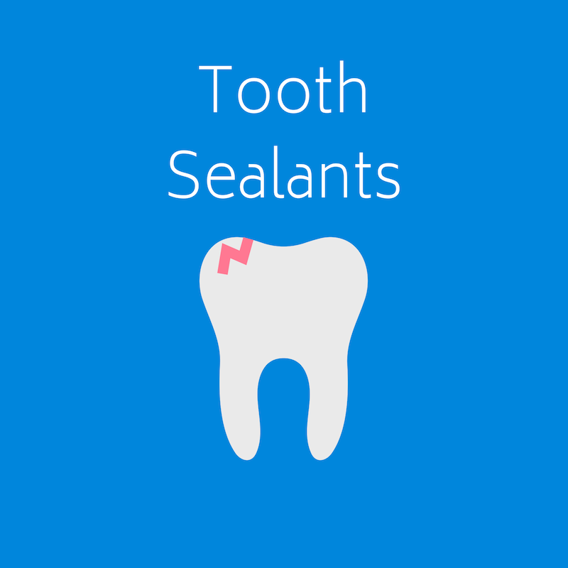 Tooth Sealants - Seal a tooth - West Ridgewood Dental Professionals - Best Dentists in Bergen County New Jersey (4)