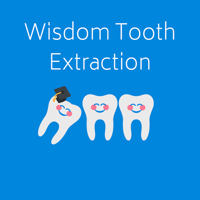 Wisdom Tooth Extraction at West Ridgewood Dental Professionals - Best Wisdoom Teeth Extraction Dentists in Bergen County New Jersey (16)
