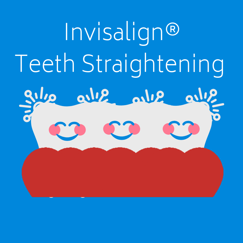 Invisalign Teeth straightening -Northern NJ - at West Ridgewood Dental Professionals - Best invisalign braces Dentists in Bergen County New Jersey (5)