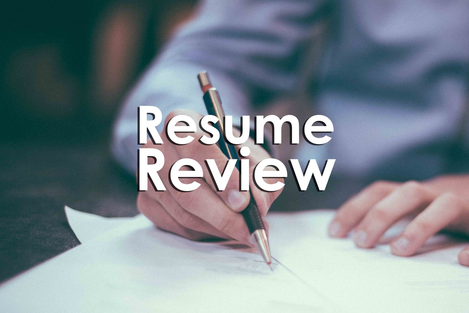 What Should I Ask For When I Want Someone To Review My Resume