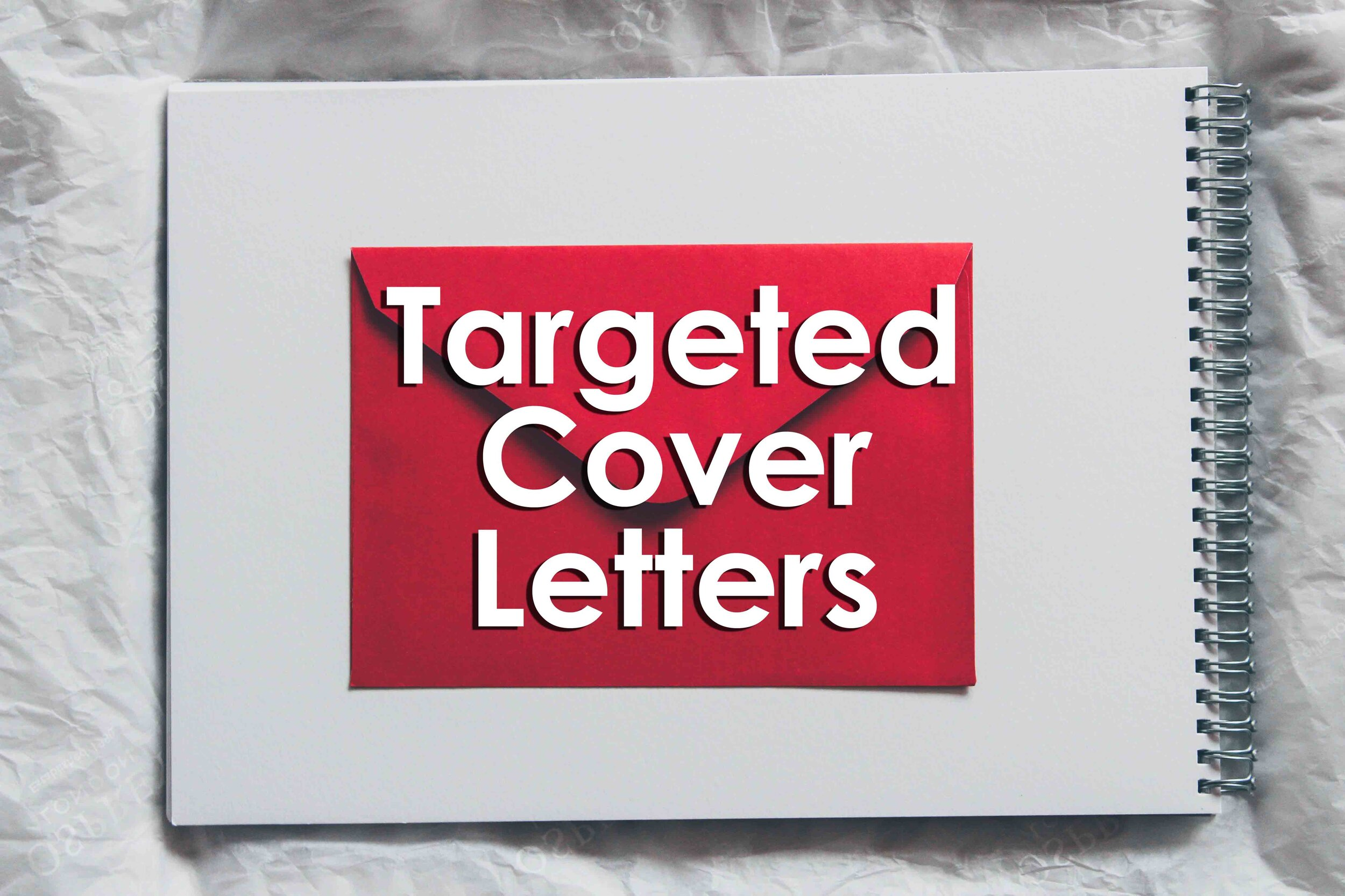 Targeted Cover Letters — Job Hakr | Student Affairs Job Search
