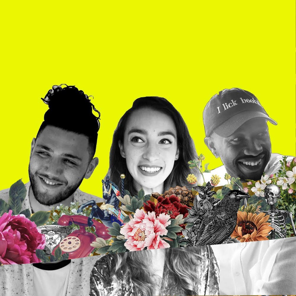 - The Poet Salon is a podcast where poets talk over drinks. In each episode, we interview a poet we love over a drink we've prepared especially for them. Your hosts are Gabrielle Bates, Luther Hughes, and Dujie Tahat.Find us on iTunes, Spotify, Soundcloud, Google Play, Stitcher, or wherever you listen to podcasts.Follow along on Twitter @PoetSalonPod!