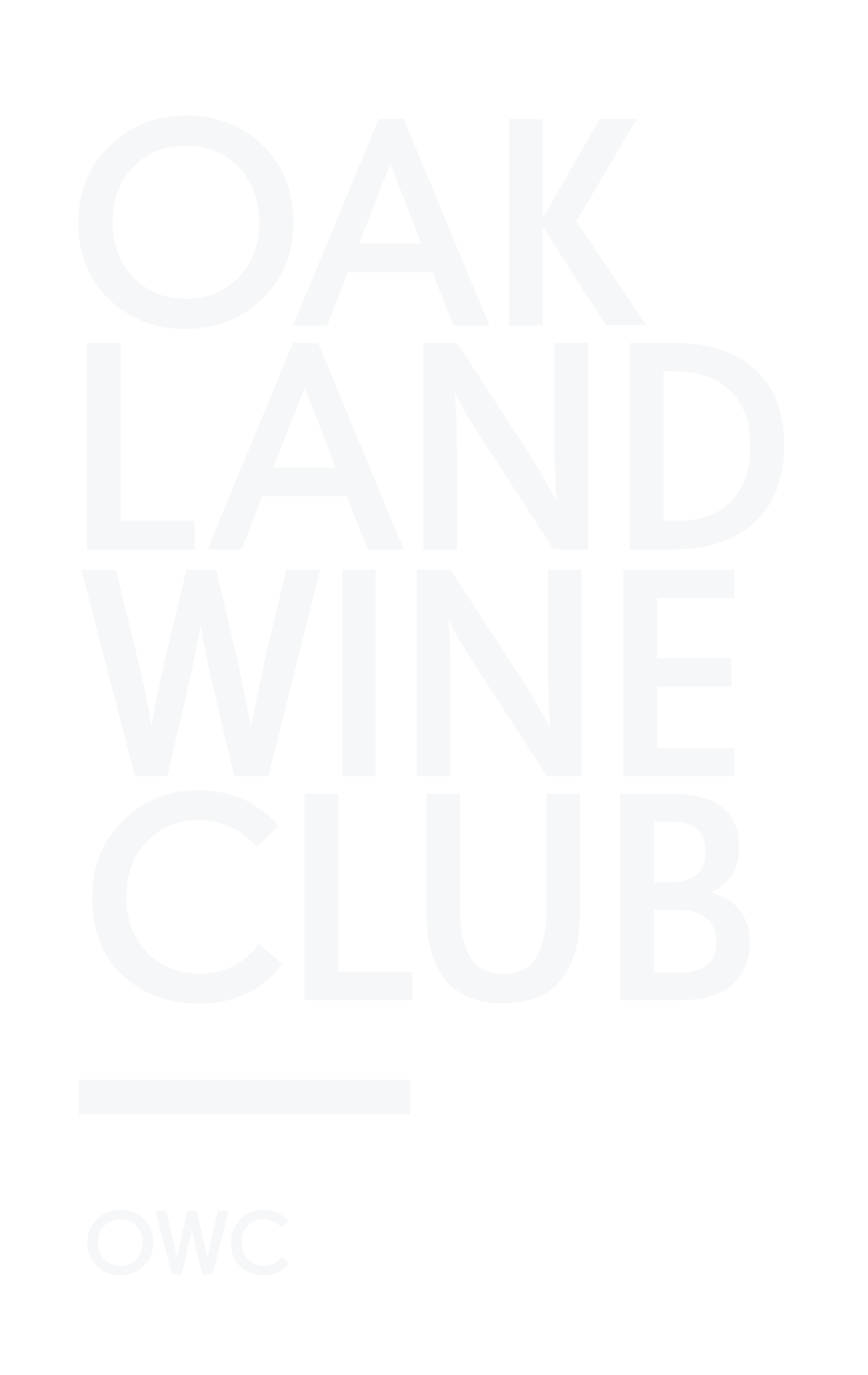 OAKLAND WINE CLUB