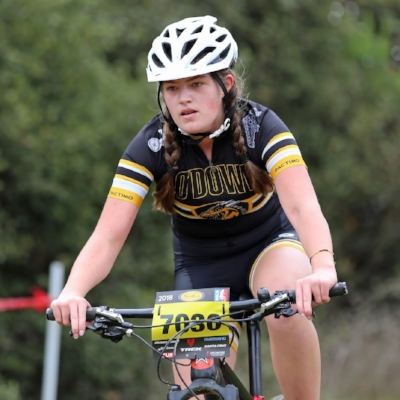 Lily O'Hare - Bishop O'Dowd, Freshman