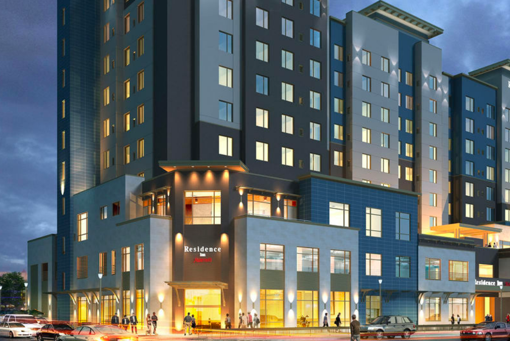 RESIDENCE INN by MARRIOTT CITY CENTRE - Finish line: 1/4 mileA deep dive into one of Boise downtown's largest lardmark structures. Opening on the 20th, here's what to expect.Set a pace that suits you at Residence Inn by Marriott®. Whether you're with us for a few days, a few weeks, or a few months, your daily routine matters. You'll thrive at Residence Inn with the conveniences you need.