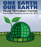 One Earth, Our Earth! Young Filmmakers Contest