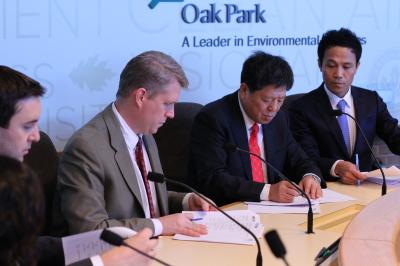 oak-park-south-korea