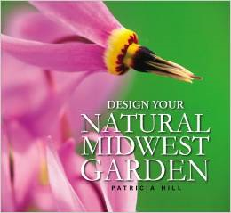 Native midwest garden