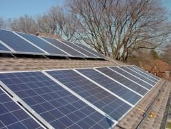 LEED Home - Solar