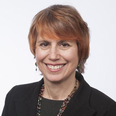 Cynthia Klein-Banai