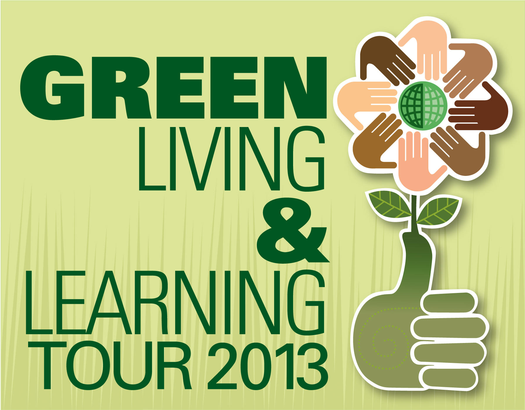 2013 Green Living and Learning Tour