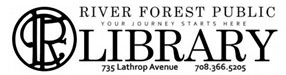 river_forest_library_logo
