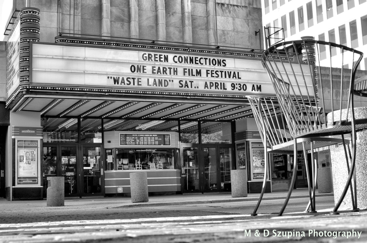 Lake Street marquee full size