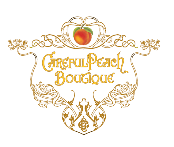 CarefulPeach Logo