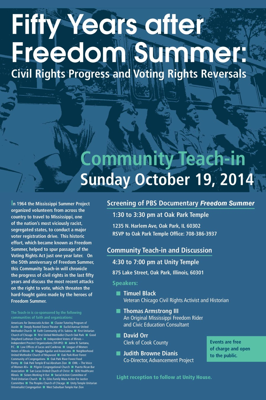 Freedom Summer Teach-in poster-page-001