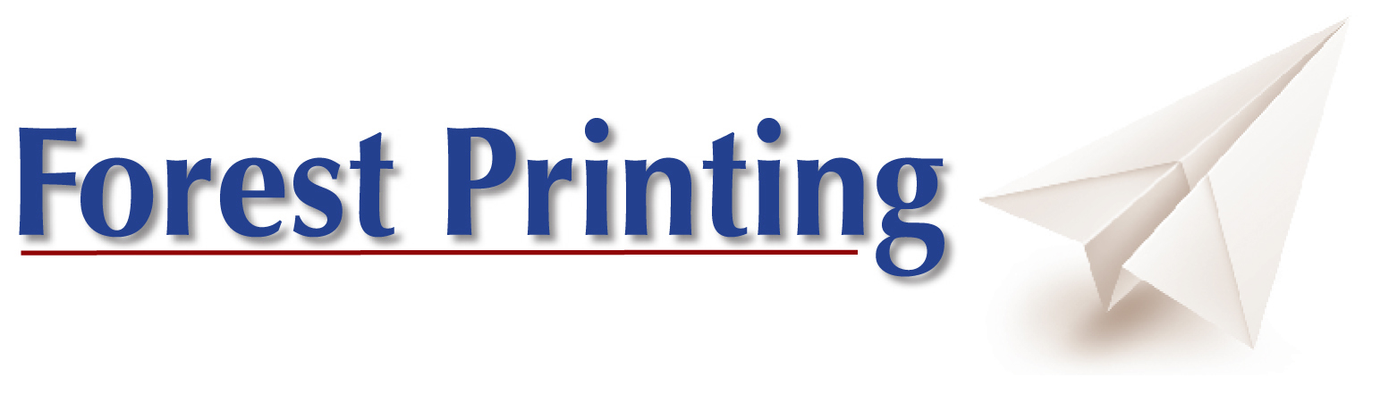 Forest Printing logo