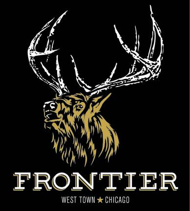 Frontier Elk 11 x 17