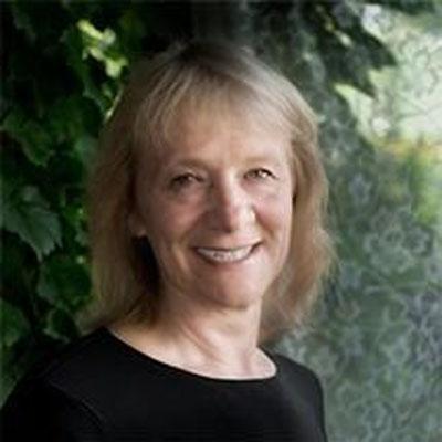 Pamela Todd