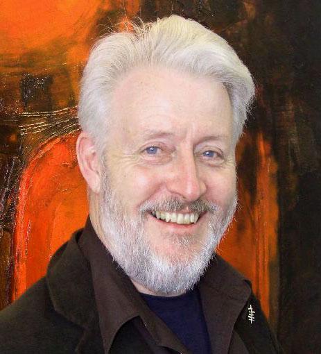 Paddy Woodworth
