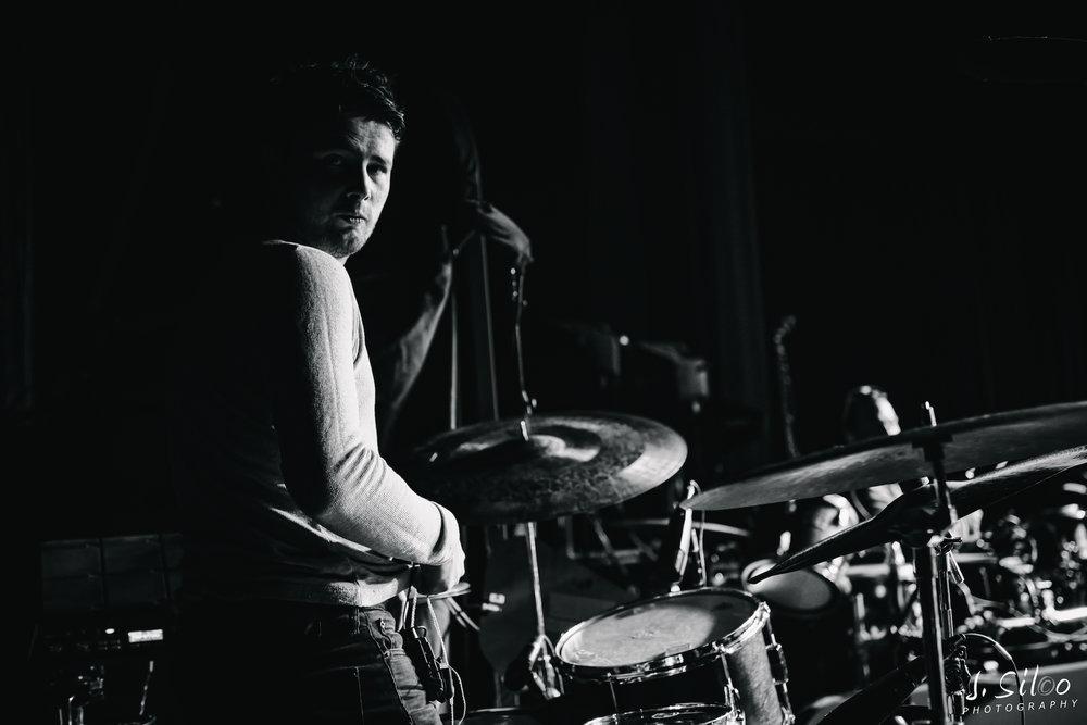 John Morgan Kimock (Musician)