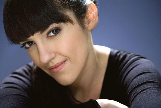 Rachel Radenberg (Production Stage Manager)