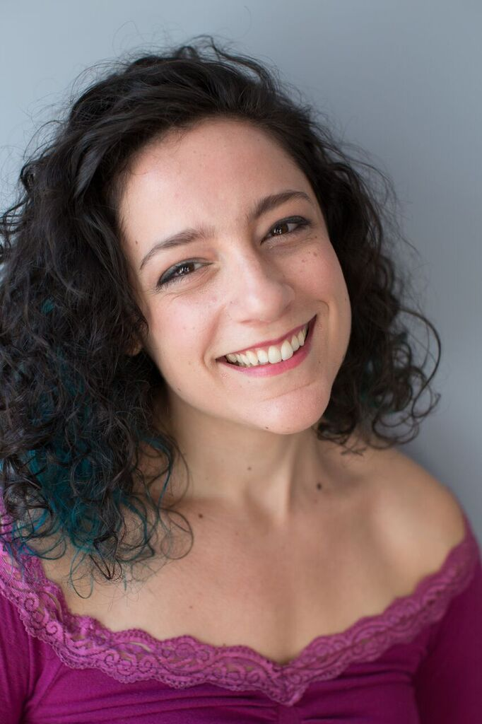 Nicki Miller (Assistant Director)