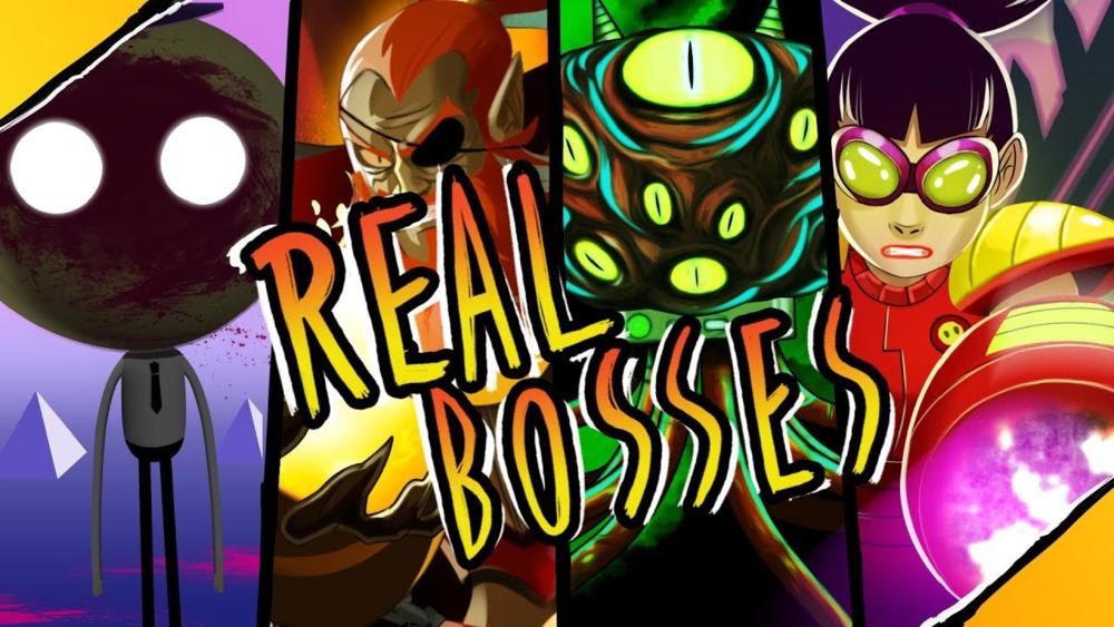 Real Bosses