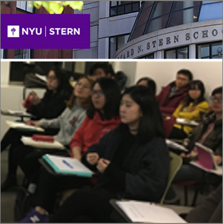 Marketing Master Class Guest Lecturer and Judge at the NYU STERN Graduate Marketing Final Project  - New York, NY, Mar 2017