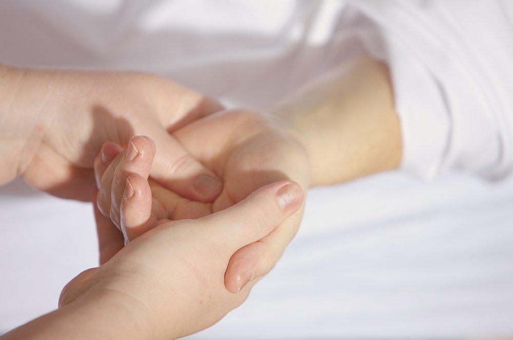 Healing, wellness, and ultimate health. -